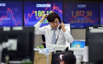 Emerging market stocks rebound after Fed raises interest rates