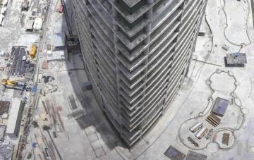 UAE a bright spot as regional construction industry optimism fades
